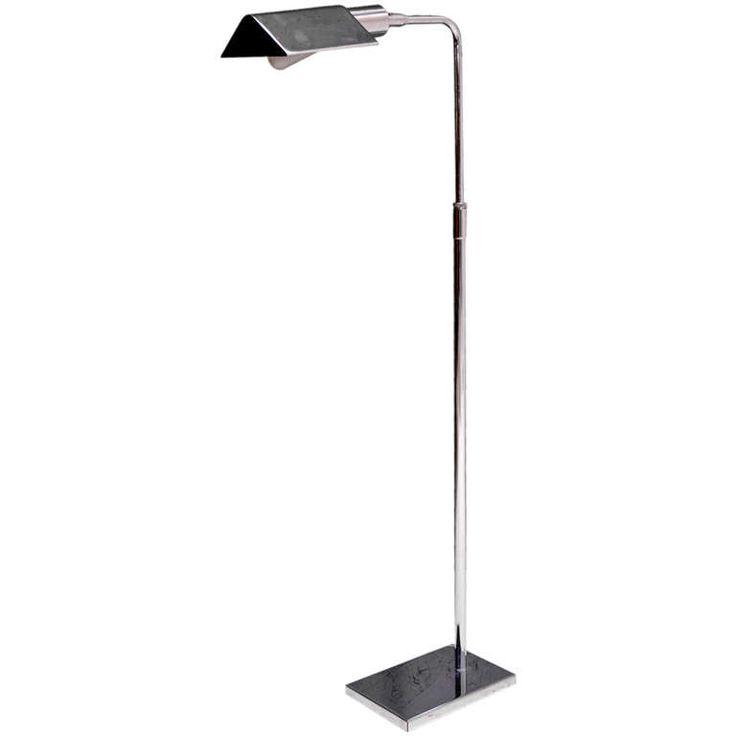 45 best writers desk images on pinterest desks home for Best floor lamp for home office