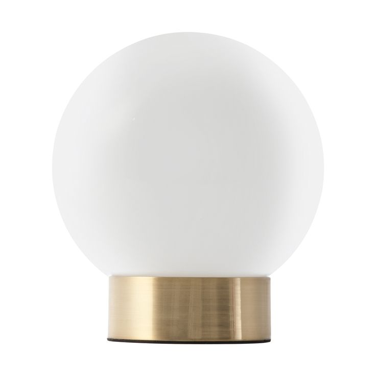 Round Touch Lamp | Kmart