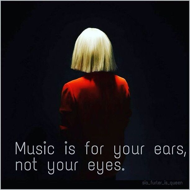 55 Best Sia Images On Pinterest