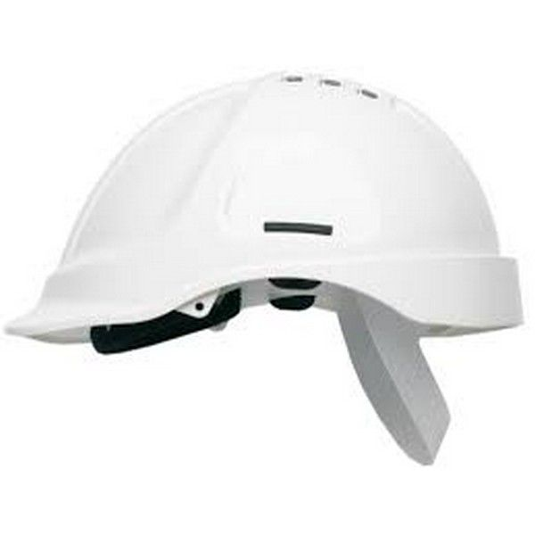 Protector|HC600W|Scott HC600 Protector 600 Safety Helmet - White|Head Protection|PPE|Simon Safety  #construction #maintenance #manufacturing #engineering #utilities #offshore #agriculture #farming #forestry #warehouse #logistics #ppetalk #ad #simonsafety