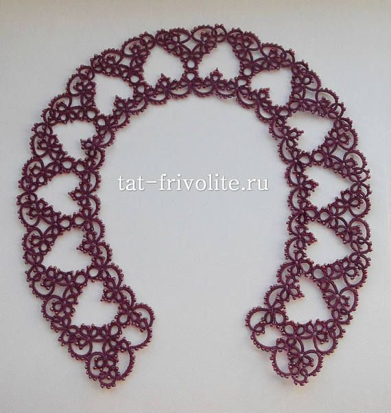 To order. In any color, length you want to. An elegant necklaces will emphasize the beauty of your chest. Threads Akbel or other . Japanese beads. The price is US40 dollars for a product 40 centimeters long. If the product is longer, the price will be higher.