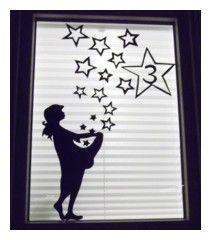 Sterntaler Fenster