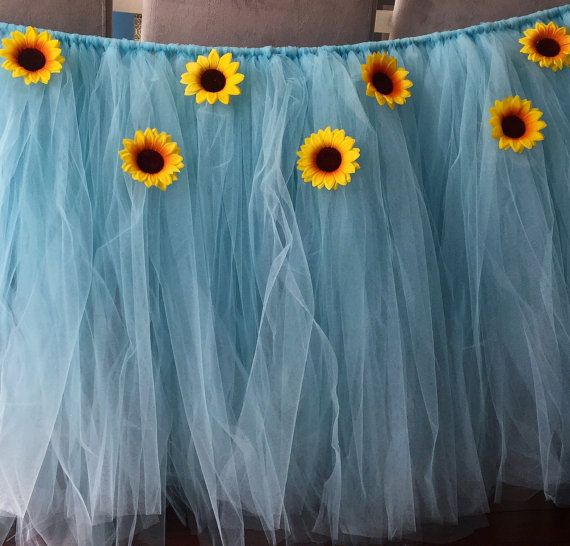 Hey, I found this really awesome Etsy listing at https://www.etsy.com/listing/249773333/tutu-table-skirt-frozen-fever-frozen