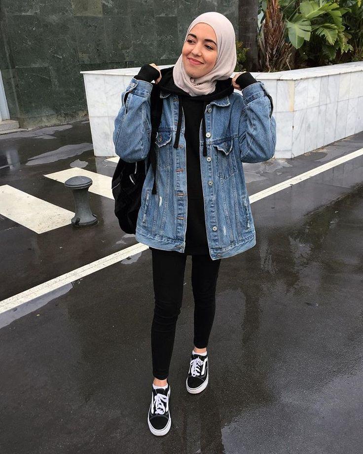 Hijab Fashion (@hijabi_bloggers) • Instagram pho…