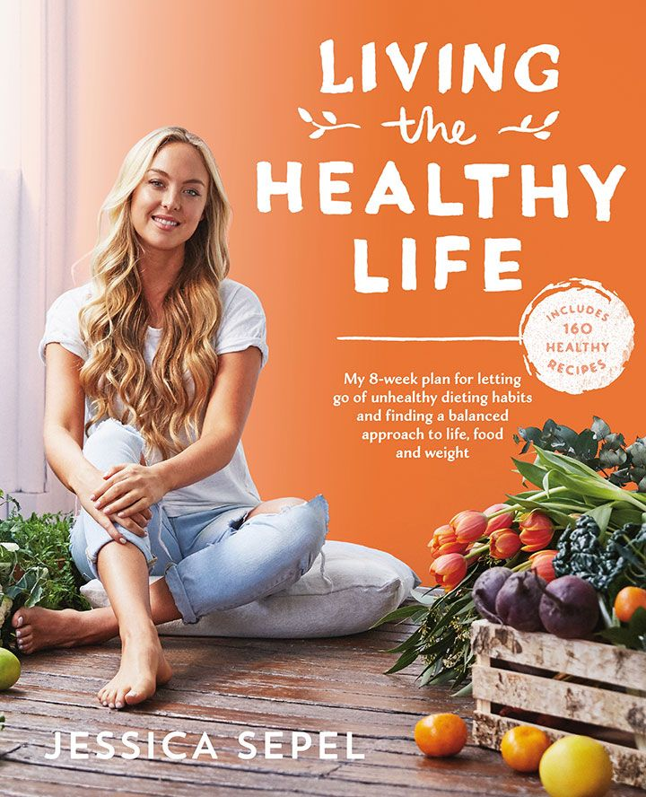 Jessica Sepel (BHlth, Adv Dip Nutritional Medicine) is a clinical nutritionist, author and international health blogger. Win a signed copy of her cookbook!