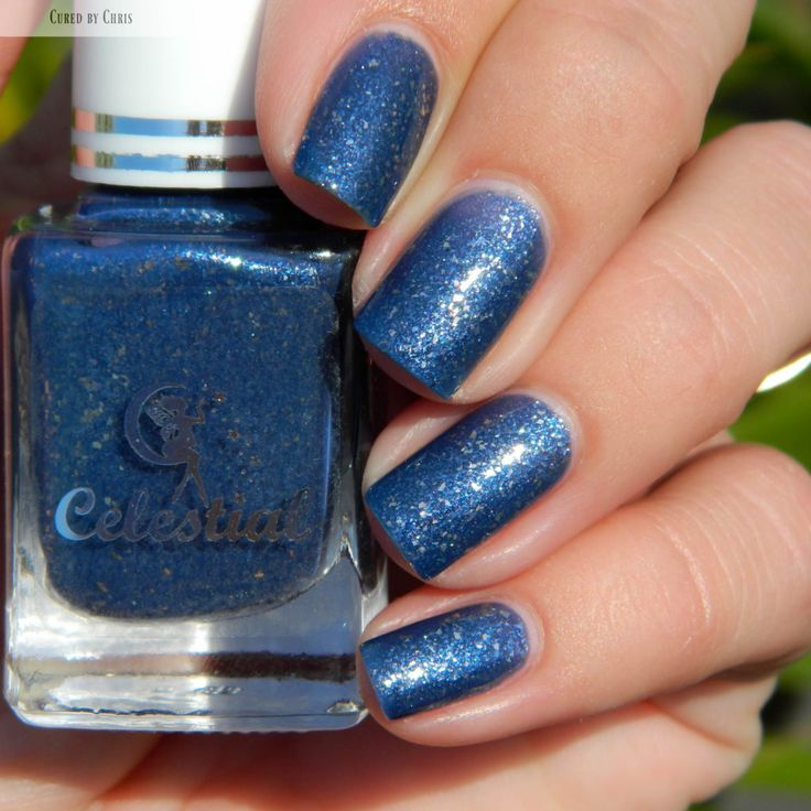 Celestial Cosmetics Oceans Of Time \ Available from www.celestialcosmetics.com with worldwide shipping