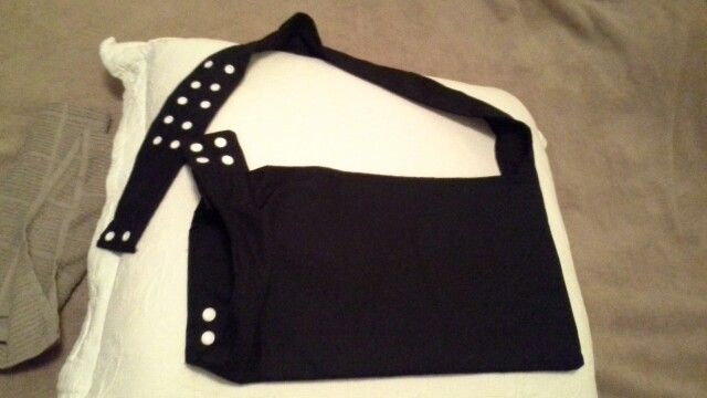 Home Made Arm Sling Cm Sewing Pinterest Arm Sling