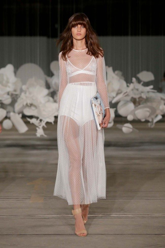 Alice McCall Ready-To-Wear S/S 14/15