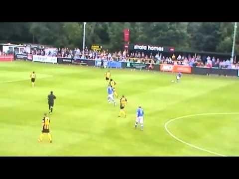 Harrogate Town FC