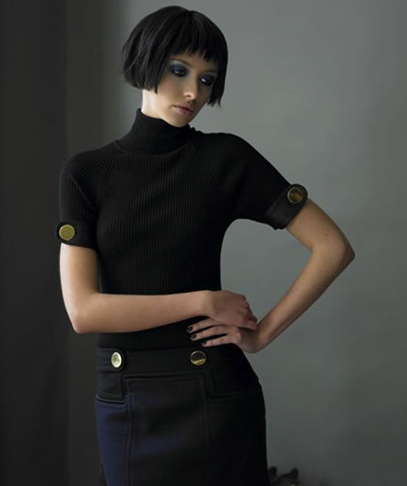 Headmasters Hit Parade Collection. #hair #hairtrends #hmhair #fashion #short #shorthair. Book online at www.headmasters.com