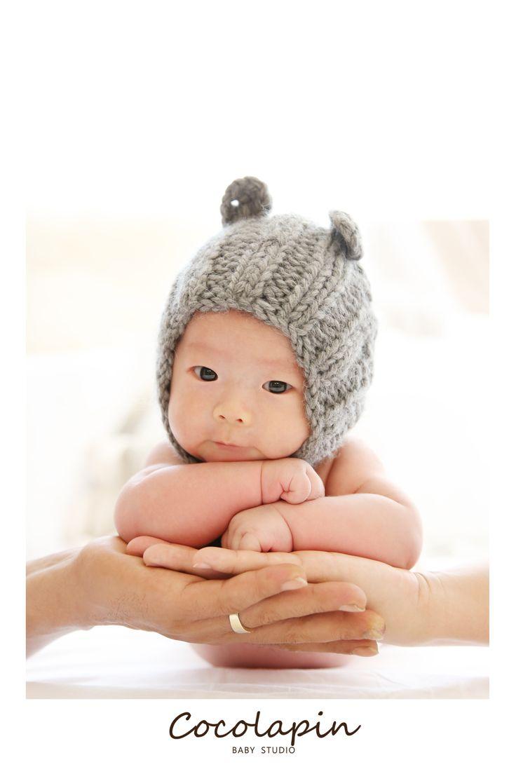 baby photo studio cocolapin baby 50 days photo 베이비 스튜디오 코코라팡의 50일 아기 사진입니다 ^^