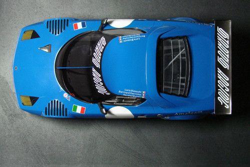 LANCIA New Stratos GT2
