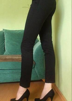 Kupuj mé předměty na #vinted http://www.vinted.cz/damske-obleceni/uzke-kalhoty/12754846-spolocenske-kalhoty-cerne-velkost-super-stav