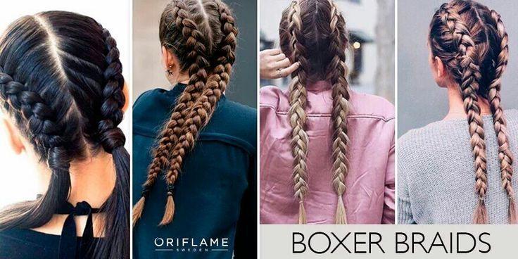 Boxer braids. #Boxer #boxerbraids #Braids