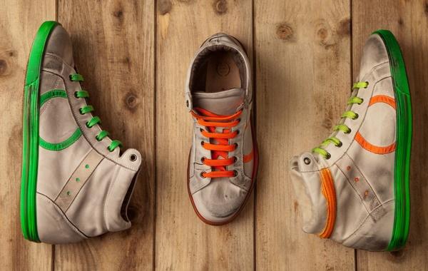 Pitti Uomo 2012: le sneakers Playhat, la nuova collezione invernale 2012/2013
