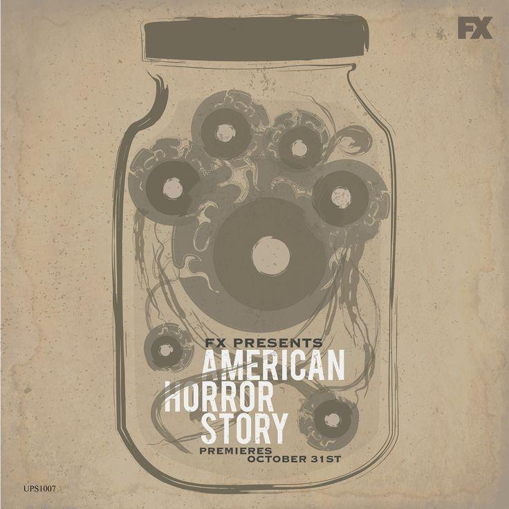 https://flic.kr/p/yKXHre | American Horror Story Album Cover