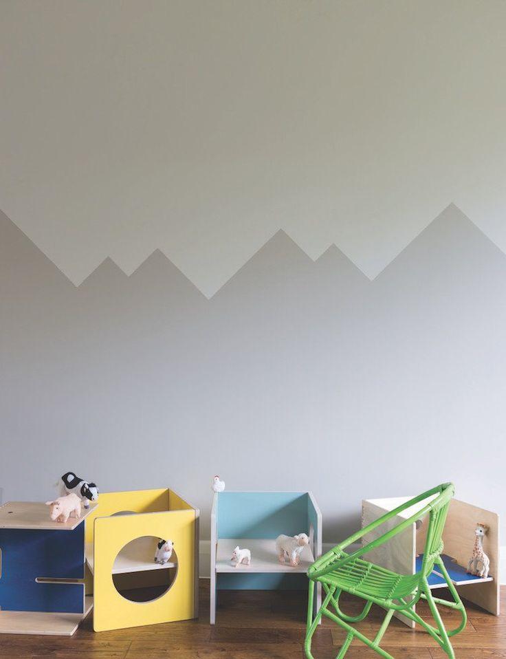 Best 25+ Chambre enfant montagne ideas on Pinterest | Chambre bébé ...