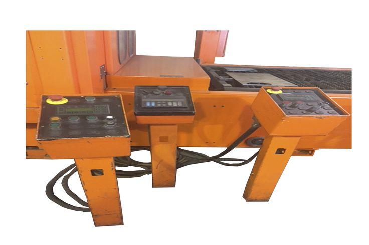 cortadora laser