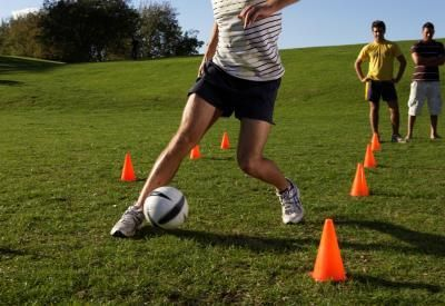 The Daily Exercises Needed to Get in Shape for Soccer
