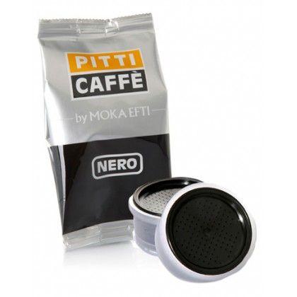 Κάψουλες  Lavazza Pitti Caffe Nero