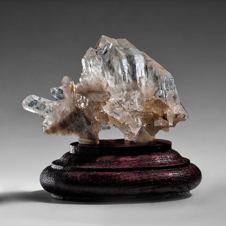Druse rhinestone crystals