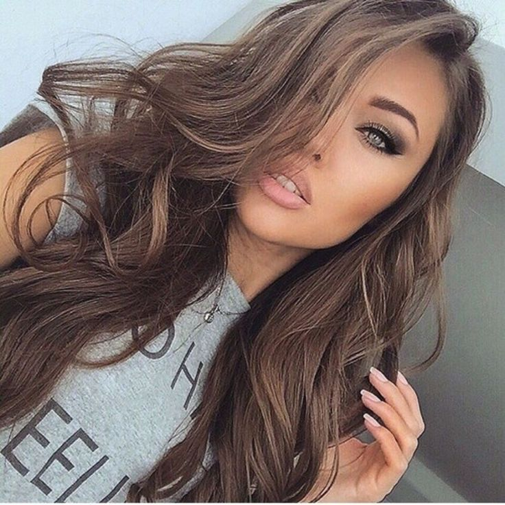 Best 25 ash brown hair ideas on pinterest fall hair colour 30 mind blowing natural remedies that will give you jaw dropping hair growth pmusecretfo Gallery