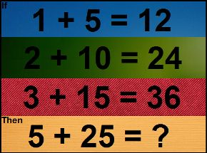 Solve this puzzle ?    #Aryaaiet #Education #Aryainstitute #jaipurengineers