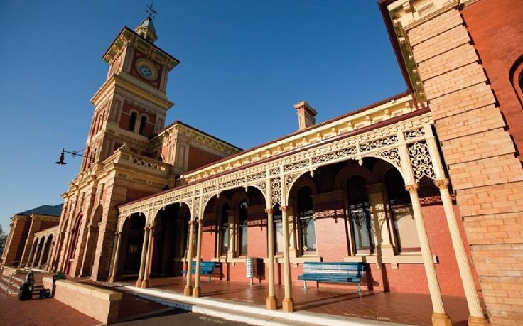 Sydney Melbourne Heritage Drive: Part of your Sydney to Melbourne Touring road trip, highlighting places to stay, maps, attractions and itineraries