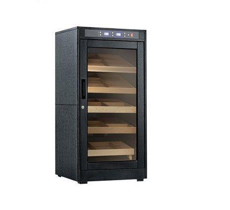 Redford Lite Electronic Cabinet Cigar Humidor RDFD/LT