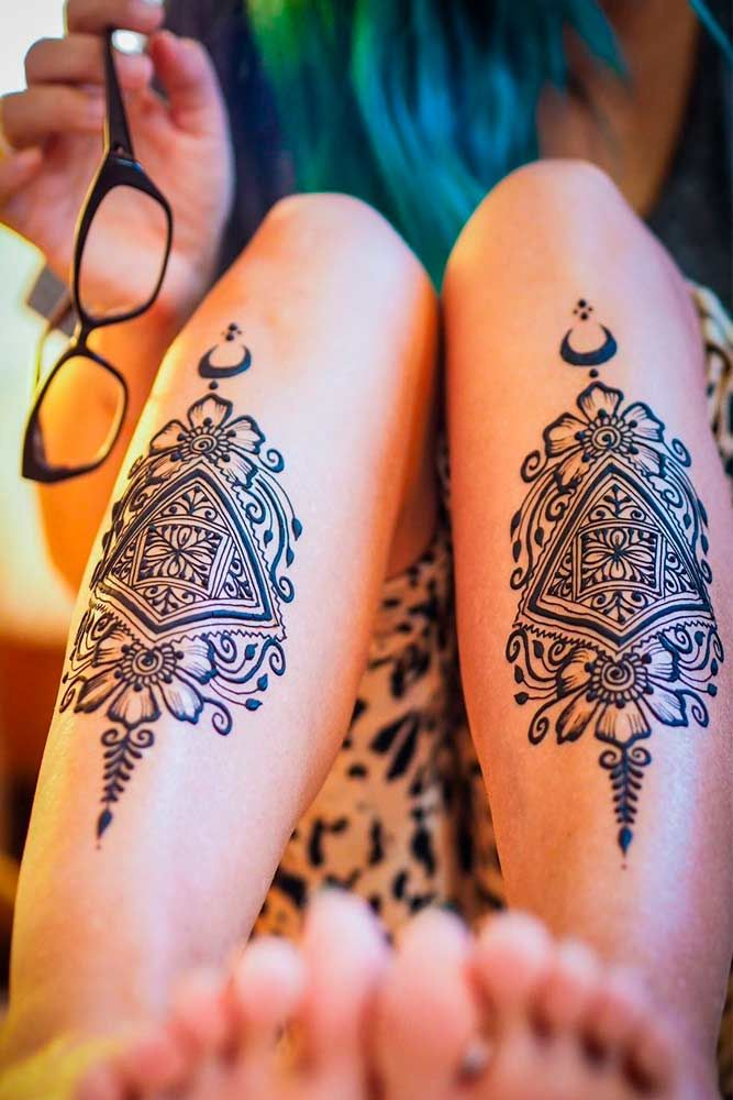 39 Henna Tattoo Designs Beautify Your Skin With The Real Art Lake