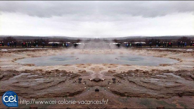 #Islande #Jeunes #Colonie #Vacances