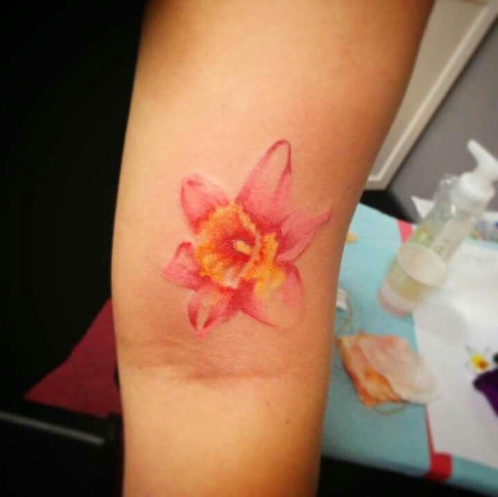 Best 25+ Daffodil tattoo ideas on Pinterest | Narcissus ...