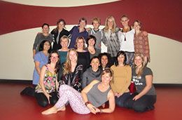 My blog post on participating in the Yoga Thrive Teacher Training Program at the University of Calgary. Yoga Thrive is a research-based, therapeutic yoga program for cancer survivors (on or off treatment) and their support persons - learn about the program here!