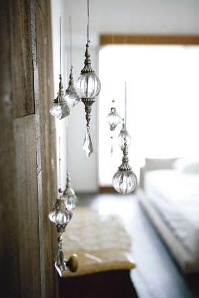 DULTON Acrylic ornaments ダルトン アクリルオーナメント
