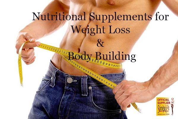 weight loss supplements wholesale