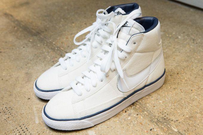 #Nike #APC Blazer for SS14