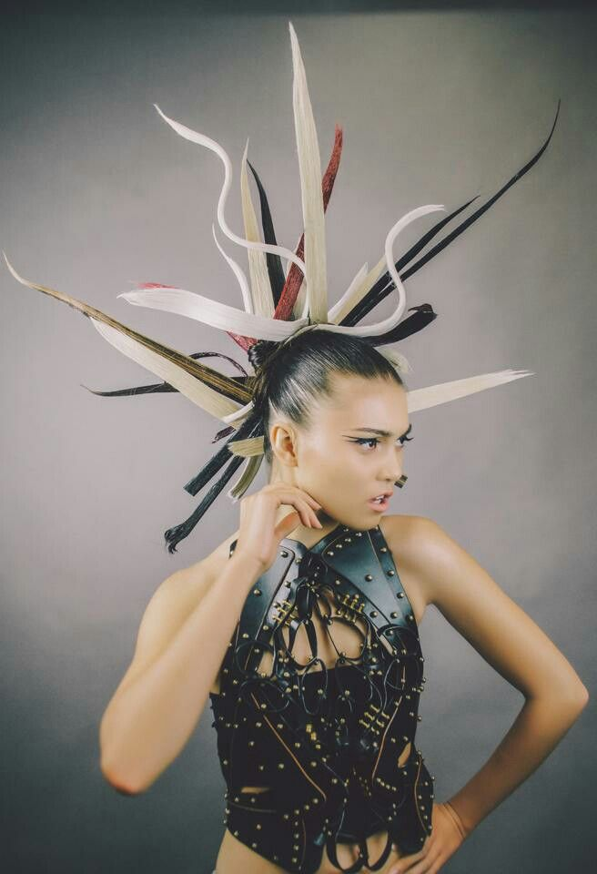 17 Best Images About Wafu Artistry Hairdressing On