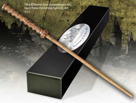 Baguette d'Arthur Weasley