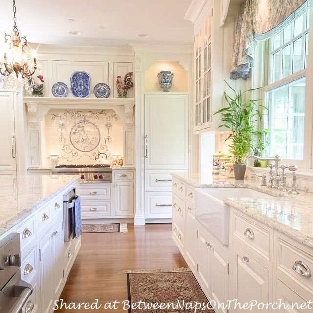 Luxury Home Kitchens: Best 20+ Victorian Kitchen Ideas On Pinterest