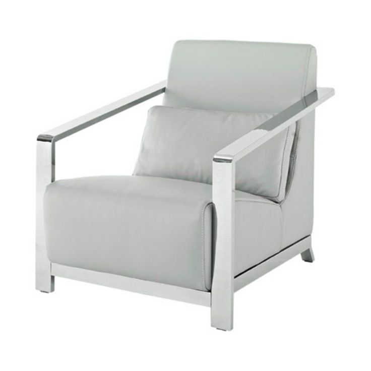 Erika Upholstered Arm Chair