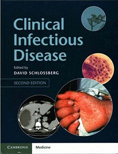 16 best free medical text book pdf direct download images on clinical infectious disease edition pdf am medicine fandeluxe Image collections