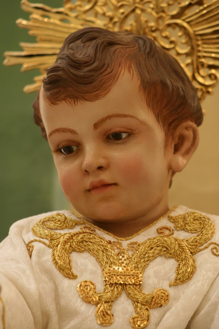 niño jesus - Infant Jesus