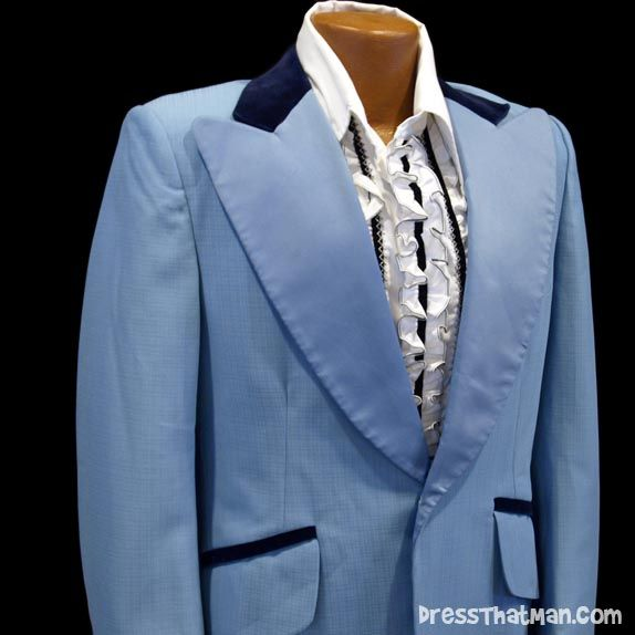 10 best 70\'s theme images on Pinterest | Men\'s tuxedo, Mens dinner ...