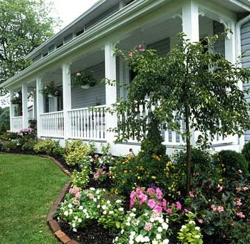 79 best images about front yard landscaping ideas on