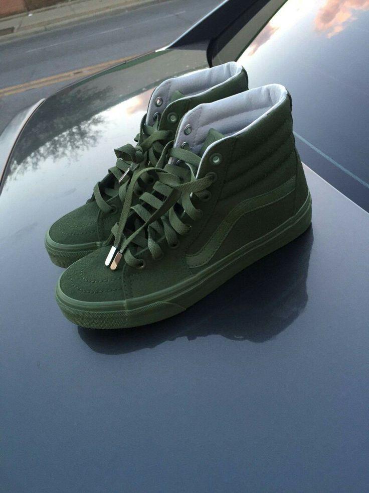 ea9b40959e0b13 vans shoes kids olive sale   OFF71% Discounts