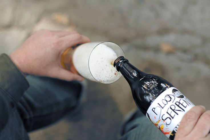 Darling Brew's Blood Serpent is SA's first carbon neutral beer