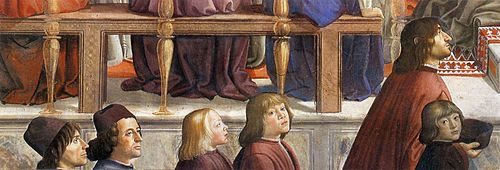 Lorenzo de' Medici - Wikipedia, the free encyclopedia