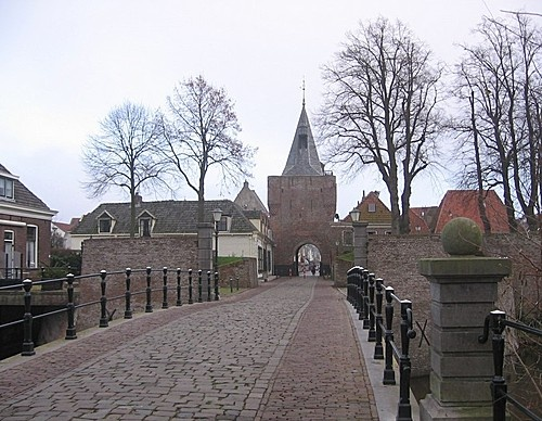 Elburg, Gelderland, The Netherlands