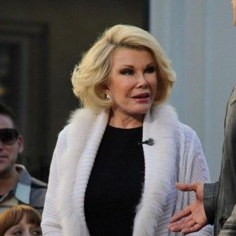 """Joan Rivers' Funeral - """"What She Would Have Wanted"""""""