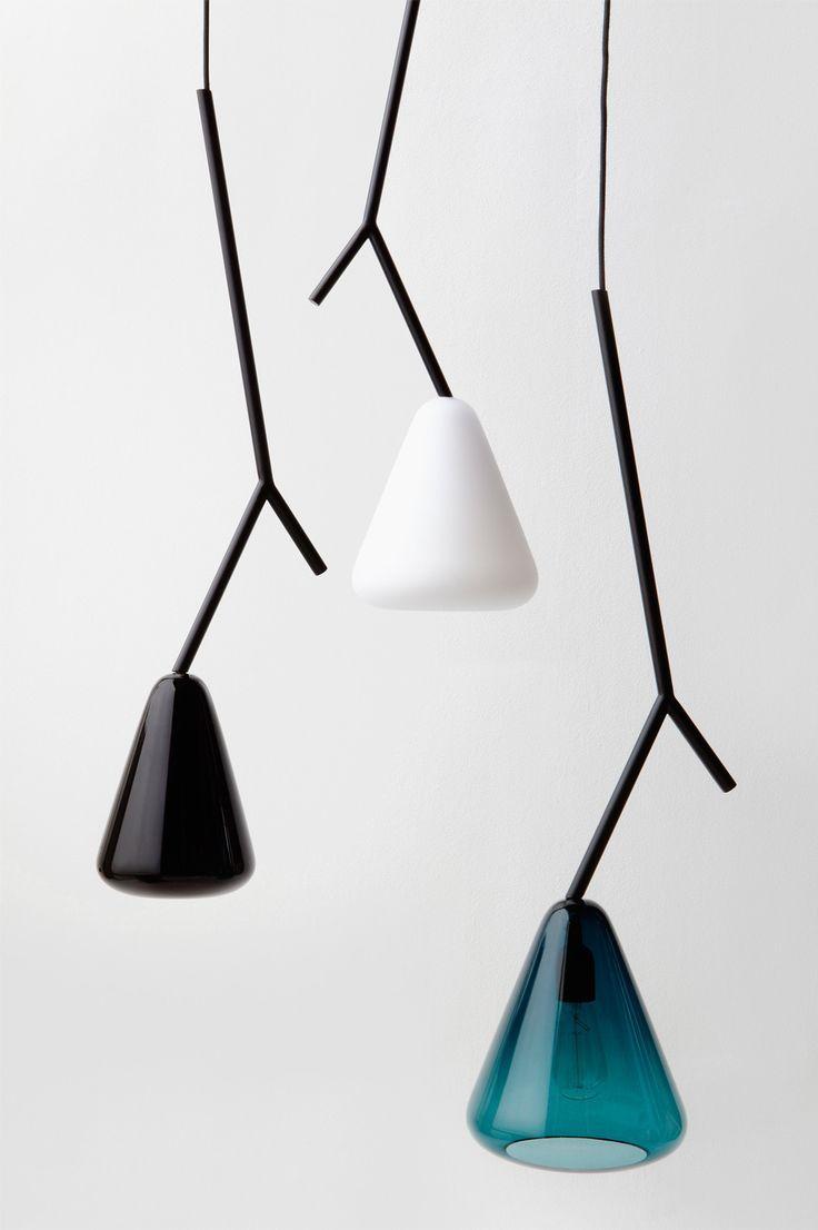 The Design Walker • VANAMO PENDANT - Maija Puoskari